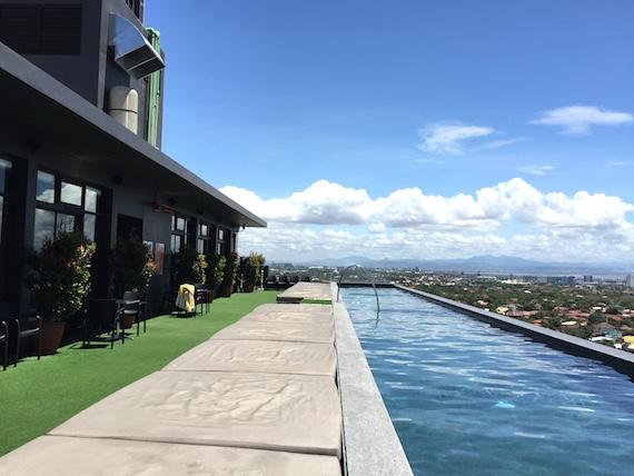 Azimut Boutique Hotel - A Villa (5)
