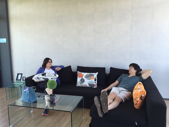 Azimut Boutique Hotel - A Villa (7)