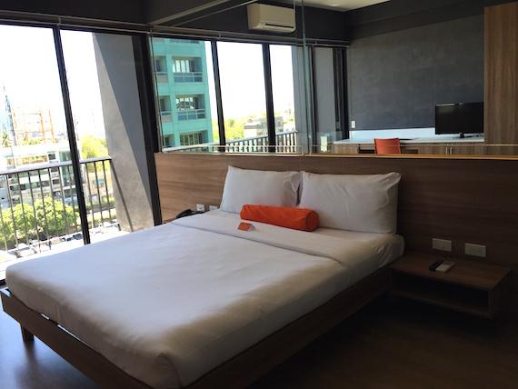 Azumi Hotel (7)