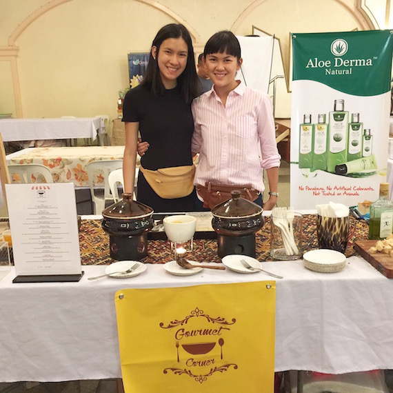 Gourmet Corner by Bettina Osmeña (2)