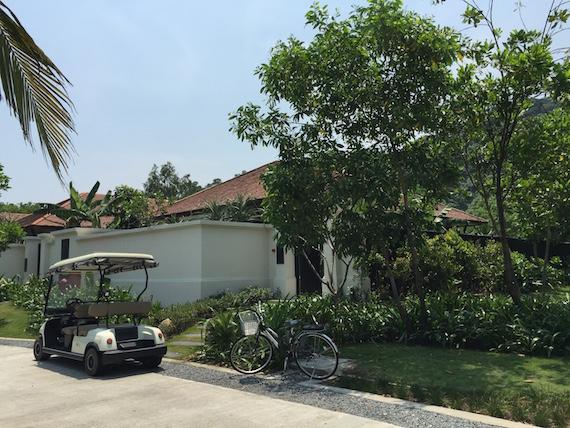Villas at Banyan Tree (2)