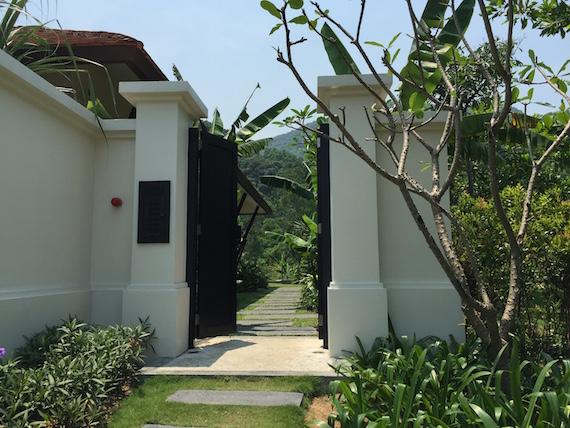 Villas at Banyan Tree (3)