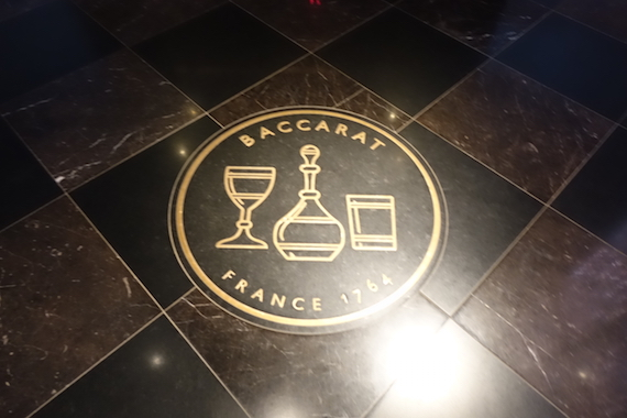 Baccarat Hotel NYC (1)