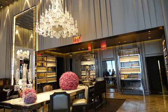 Baccarat Hotel NYC (20)