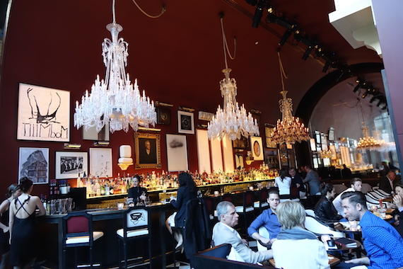 Baccarat Hotel NYC (25)