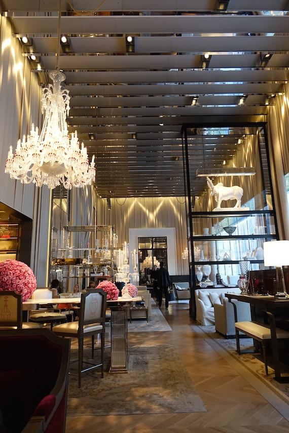 Baccarat Hotel NYC (37)