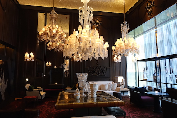 Baccarat Hotel NYC (43)