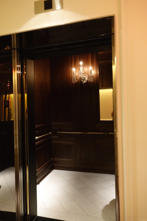 Baccarat Hotel NYC (6)