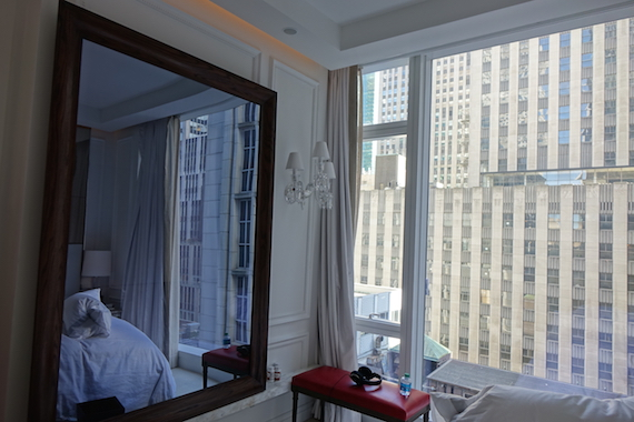 Baccarat Hotel NYC (9)