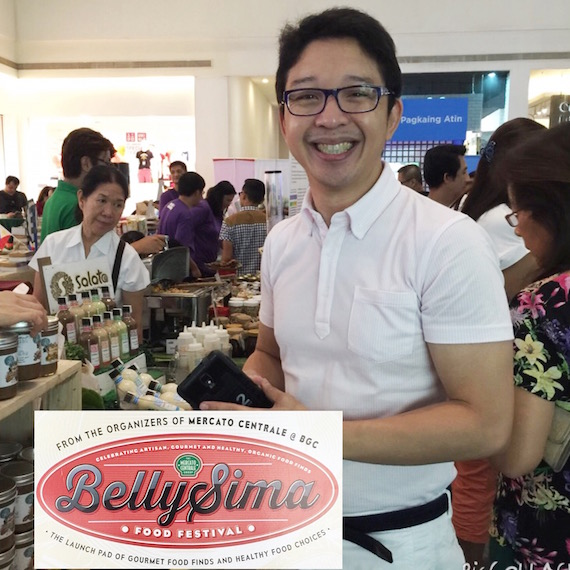 Bellysima 2015 by Mercato Centrale (1)