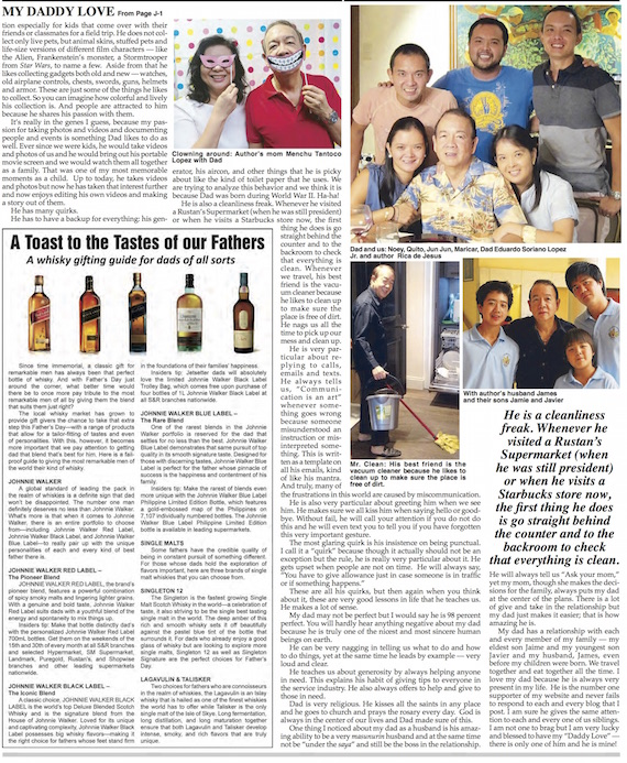 Daddy Love Fathers Day Phil Star 2015 page 2 copy