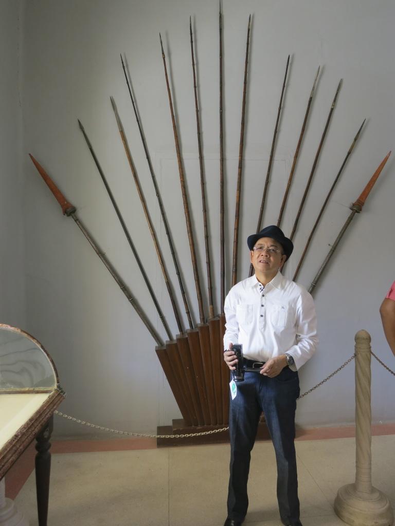 tribute dad swords