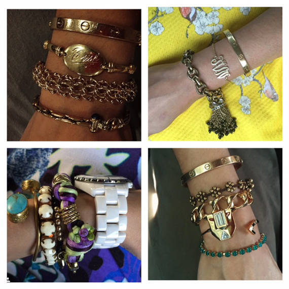 Arm candy (1)