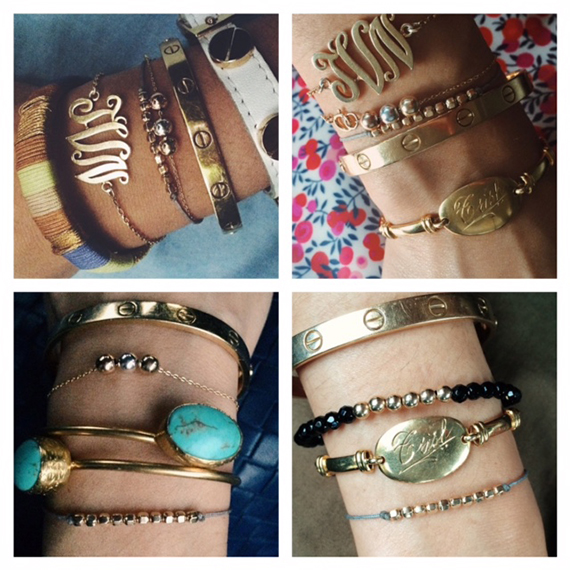 Arm candy (10)