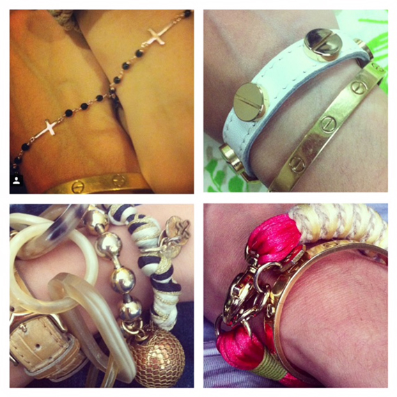 Arm candy (3)