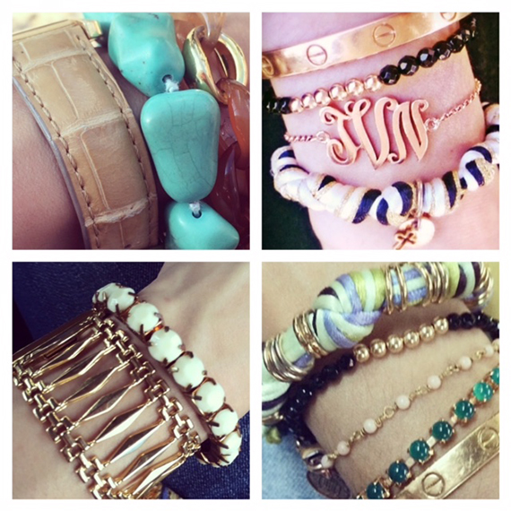Arm candy (6)