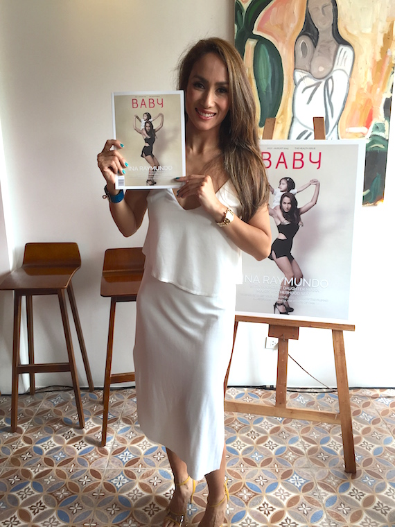 Launch of Baby Magazine (11)