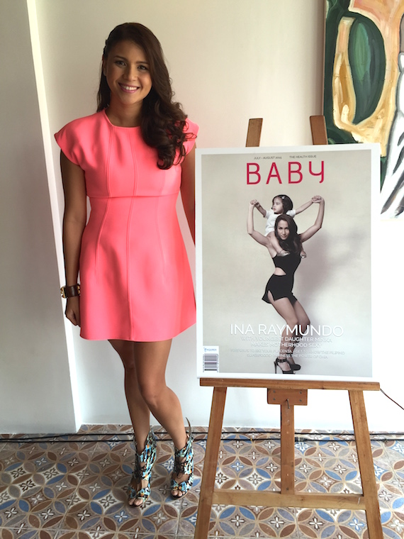 Launch of Baby Magazine (6)