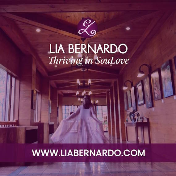 Lia Bernardo website