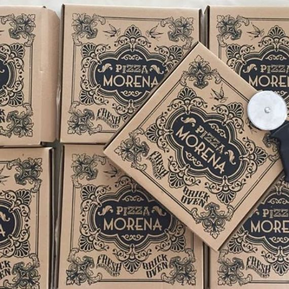 Museum Foundation's MaArte Pizza Morena