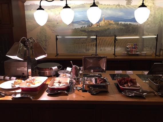 Taverna Banfi at the Statler Hotel (11)