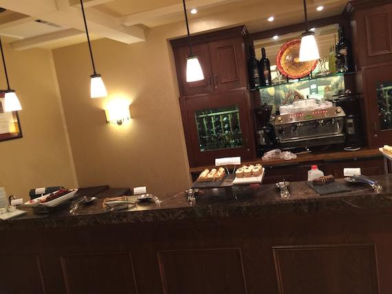 Taverna Banfi at the Statler Hotel (14)