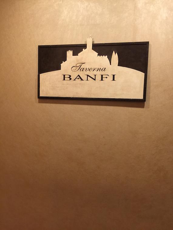 Taverna Banfi at the Statler Hotel (9)