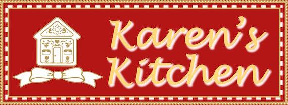 karens kitchen logo