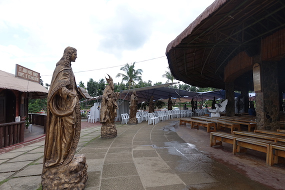 Archdiocesan Shrine of Padre Pio (13)