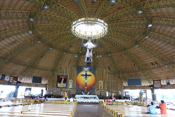 Archdiocesan Shrine of Padre Pio (14)