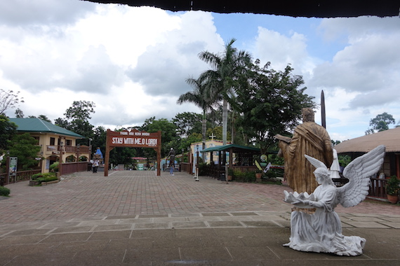 Archdiocesan Shrine of Padre Pio (16)