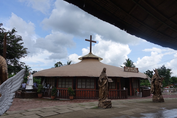Archdiocesan Shrine of Padre Pio (17)
