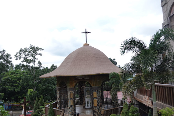 Archdiocesan Shrine of Padre Pio (19)