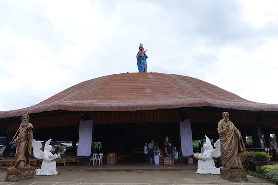 Archdiocesan Shrine of Padre Pio (20)