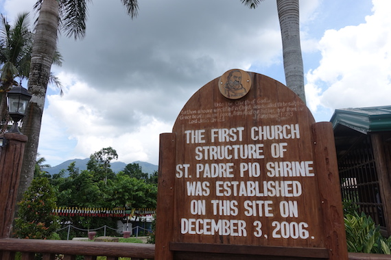 Archdiocesan Shrine of Padre Pio (22)