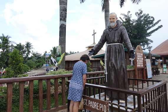 Archdiocesan Shrine of Padre Pio (23)