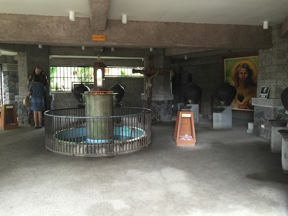 Archdiocesan Shrine of Padre Pio (34)