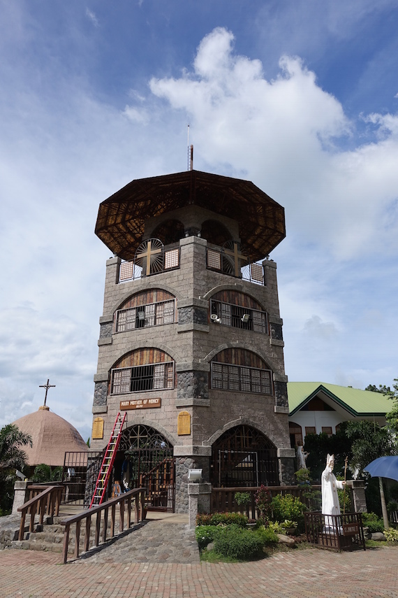 Archdiocesan Shrine of Padre Pio (7)