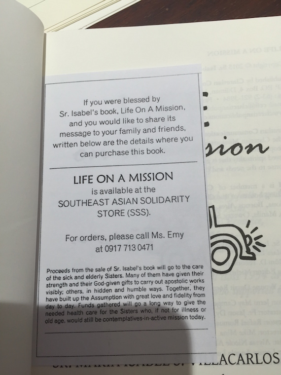 Life On A Mission  (6)