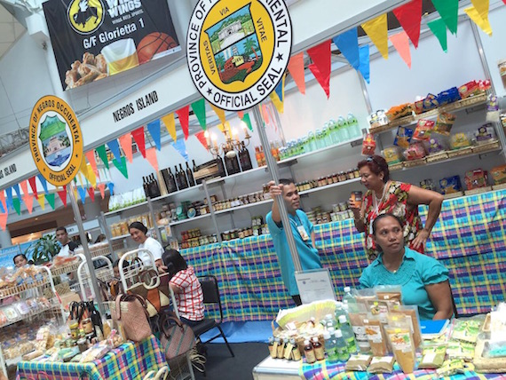 Visiting the Truly Negros - 30th Negros Trade Fair (29)