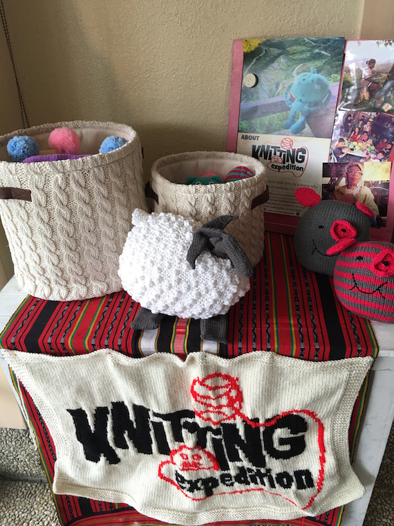 Knitting Expedition (1)