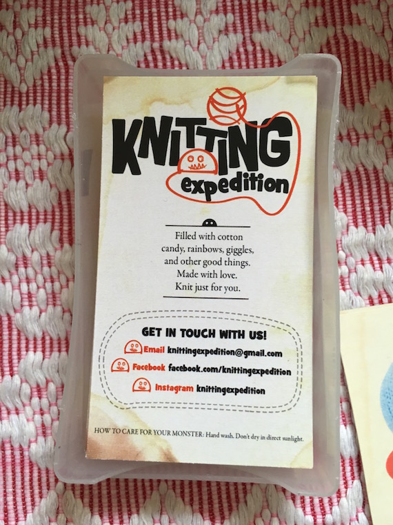 Knitting Expedition (7)