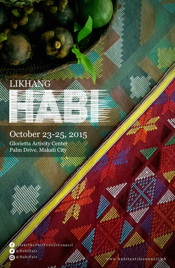 Likhang Habi 2015 (1)