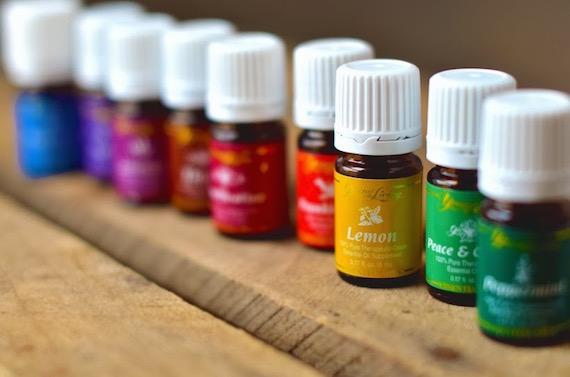 Young Living Essential Oils (11)