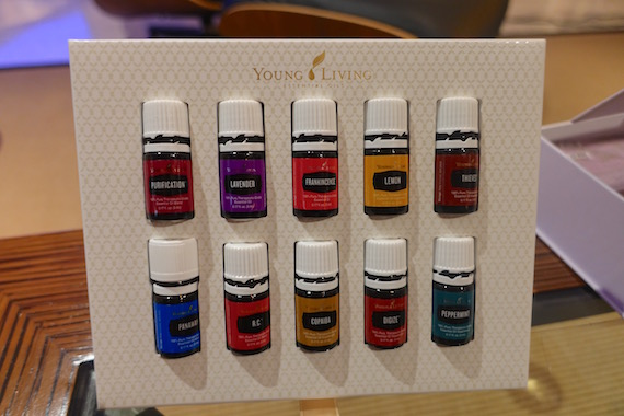 Young Living Essential Oils (5)