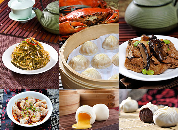 Din Tai Fung Opens in the Philippines (2)