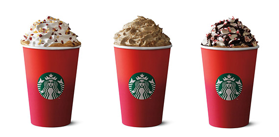 Starbucks Christmas Campaign 2015 (2)