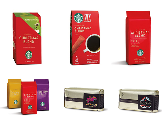 Starbucks Christmas Campaign 2015 (3)