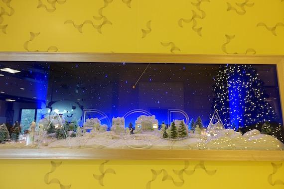 Adora Christmas Village (13)