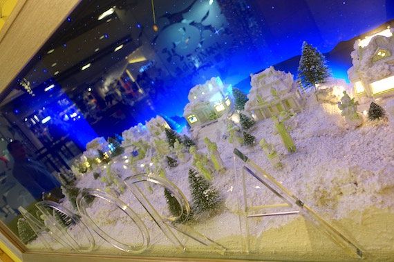 Adora Christmas Village (14)